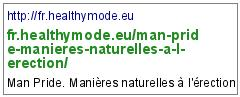 http://fr.healthymode.eu/man-pride-manieres-naturelles-a-l-erection/